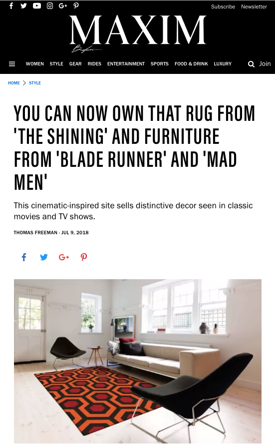 maxim- feature-film-and-furniture