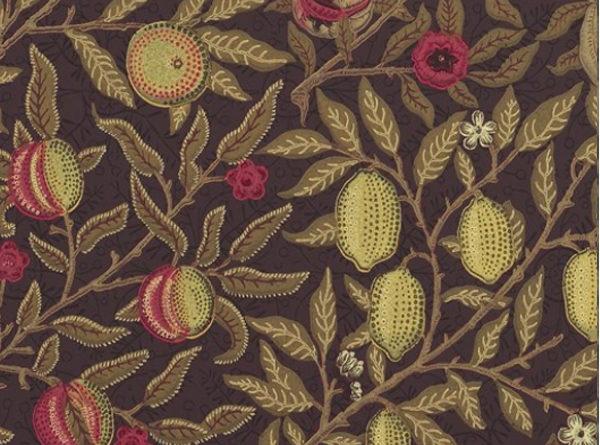 fruit-wallpaper-william-morris-dark-film-and-furniture