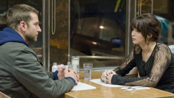 Must Watch! 'Silver Linings Playbook' chosen by William West