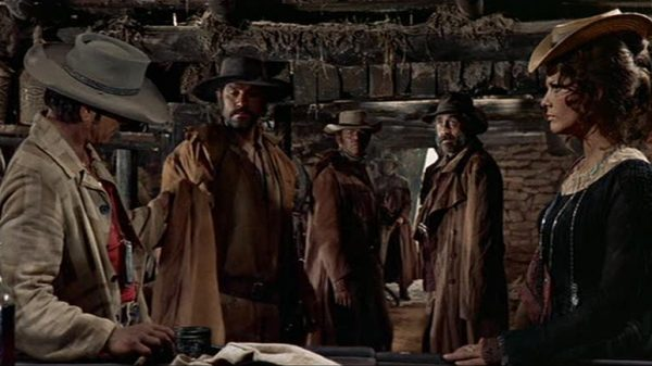 Must Watch! Once Upon A Time In The West chosen by Malcolm Garrett
