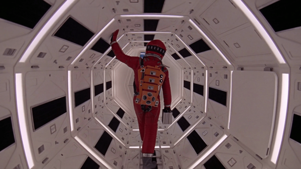 Heeere's Stanley! 'Stanley Kubrick: The Exhibition' to open in The Design Museum, London
