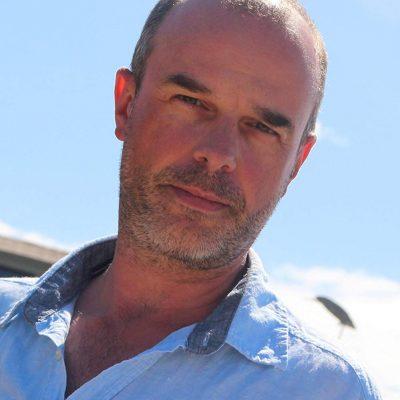Simon Bowles