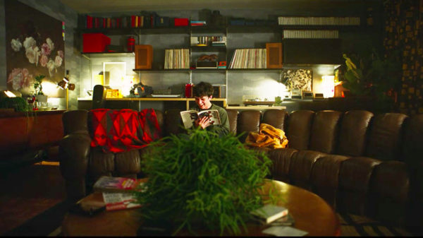 Black Mirror Bandersnatch: The hidden meaning in a sofa and an artwork