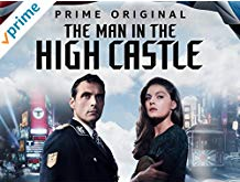 the man in a high castle on amazon prime