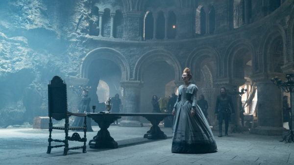 From court to castle: The magnificent film sets of Mary Queen of Scots
