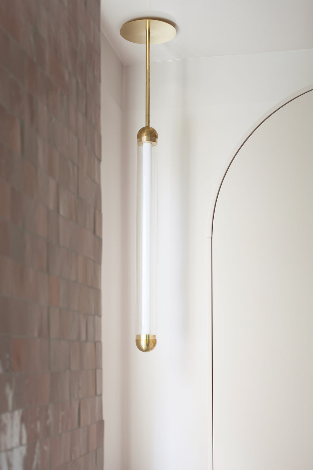 2LG lighting collection for Cameron Design House