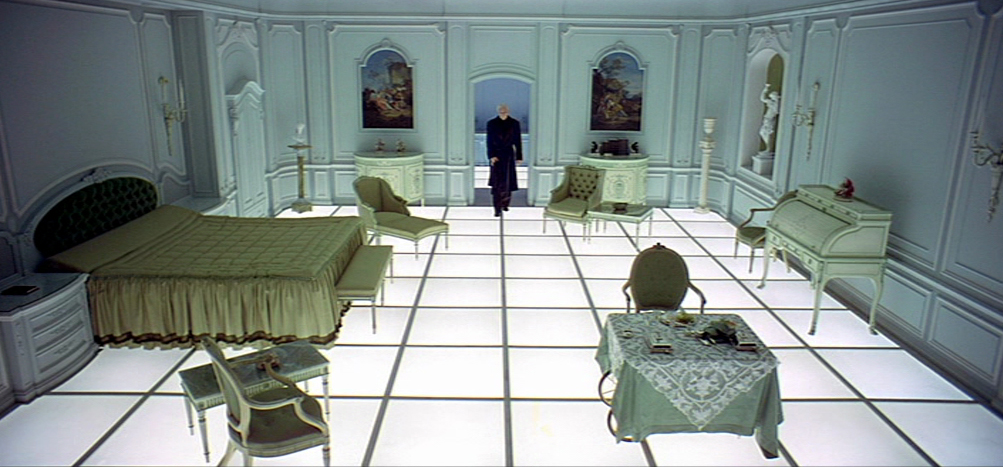 Kubrick's 2001: A Space Odyssey