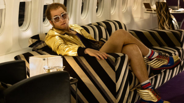 Rocketman: An exclusive tour of the film sets and furniture of the Elton John fantasy musical