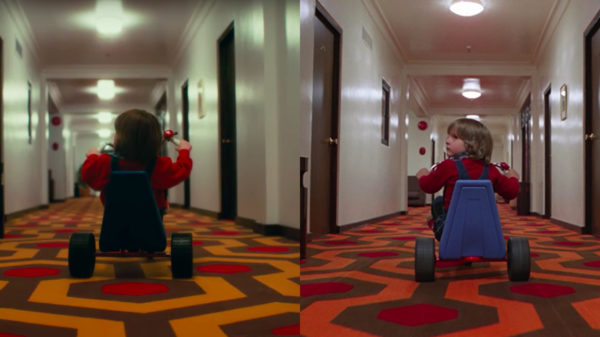 6 references to The Shining in the Doctor Sleep trailer