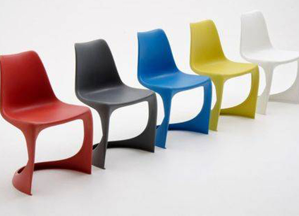 Cantilever 290 Dining Chair by Steen Ostergaard for Cado