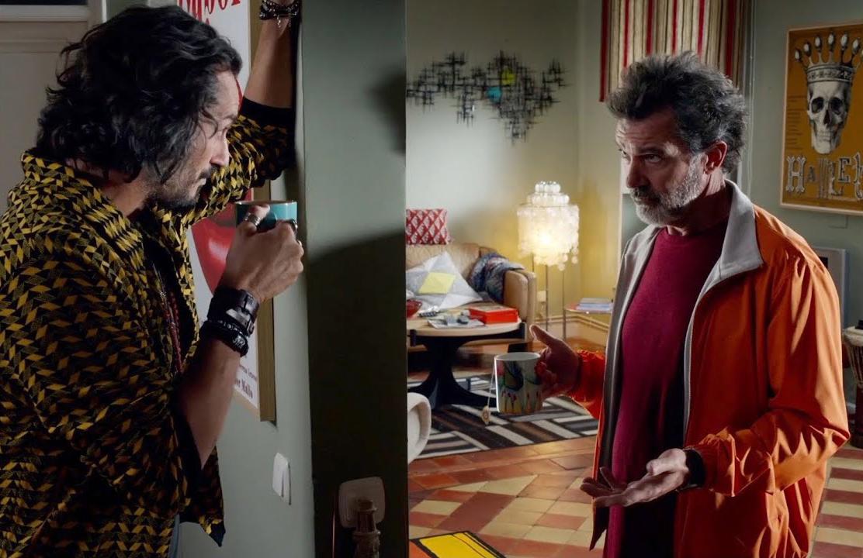 Dapper Design And Decor In Almodovars Pain And Glory Film