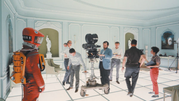 2001: A Space Odyssey exhibition to open at The Museum of Moving Image, New York