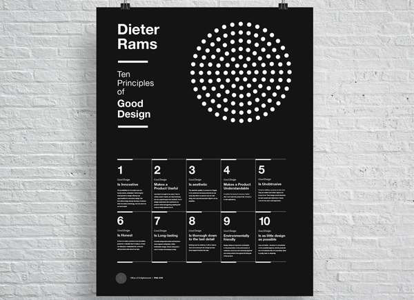 Ten-Principles-of-Good-Design-Dieter-Rams-poster-film-and-furniture