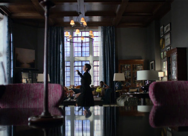 jerri hogarth's apartment in jessica jones apartment