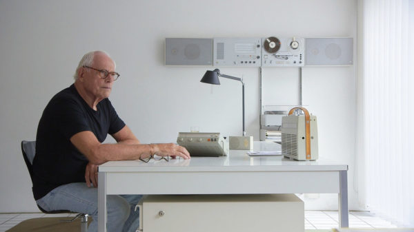 'Rams' – a documentary film portrait of one of the most influential designers alive
