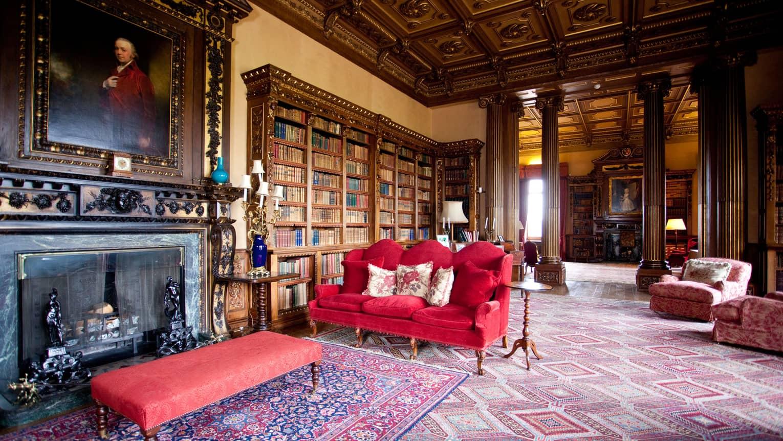 Downton Abbey A Royal Visit Calls For
