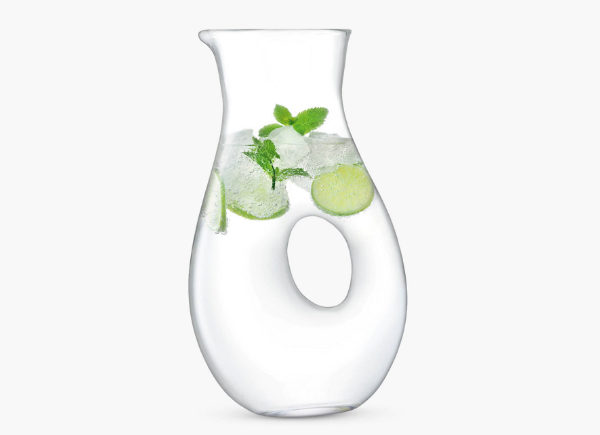 ono glass jug