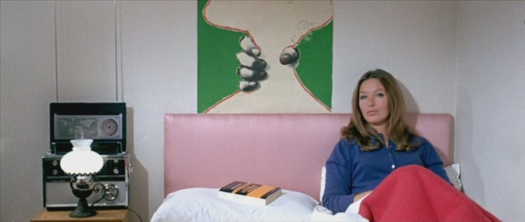 Jean Luc Godard's Two or Three Things I Know About Her milan design film festival