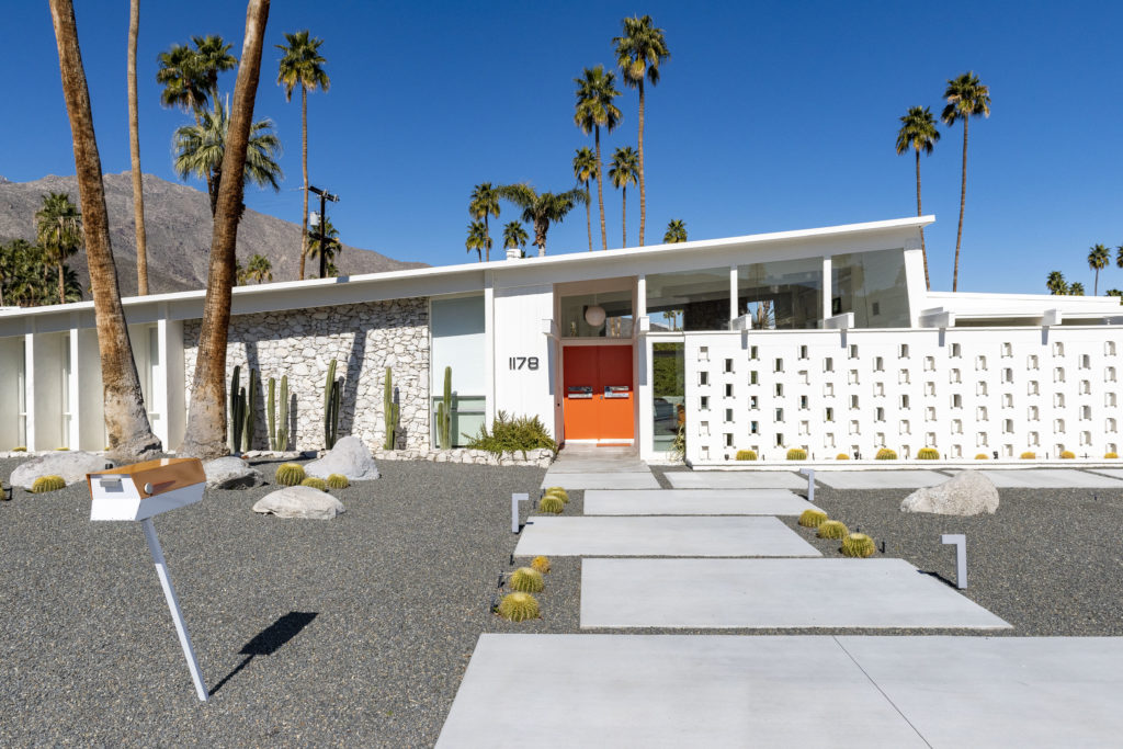 Modernism week palm springs