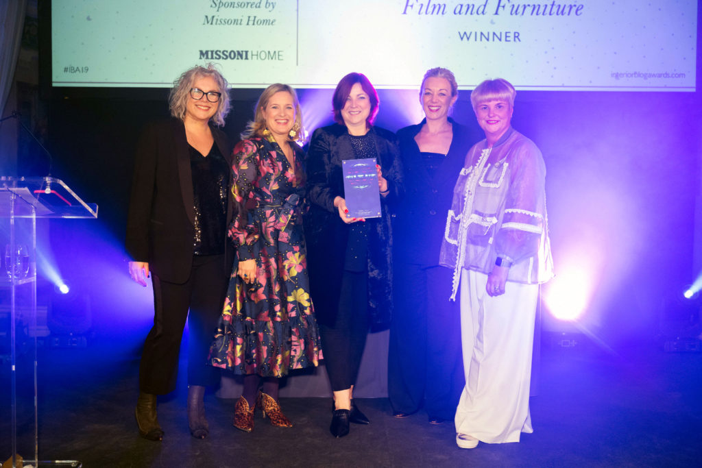 Film and Furnitures Paula Benson collects Best Design Inspiration