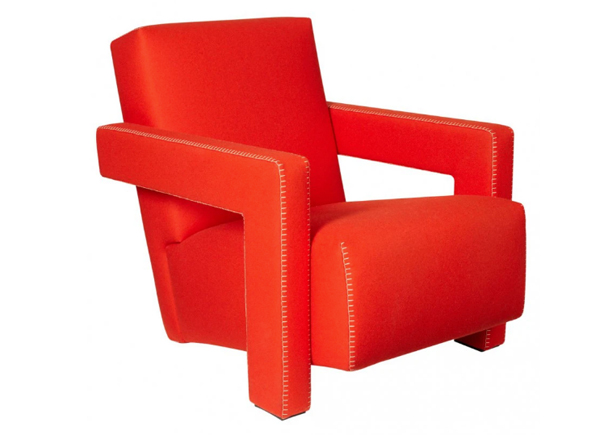 Utrecht Armchairs-rietveld-film-and-furniture