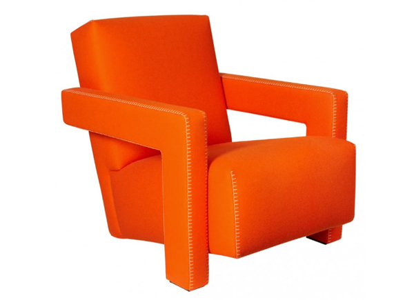 Utrecht Armchairs-rietveld-orange-film-and-furniture