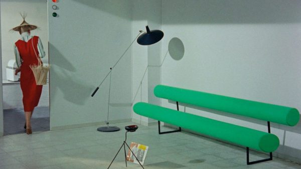 Furniture or art? Seminal furniture pieces from Jacques Tati's 'Mon Oncle' now available