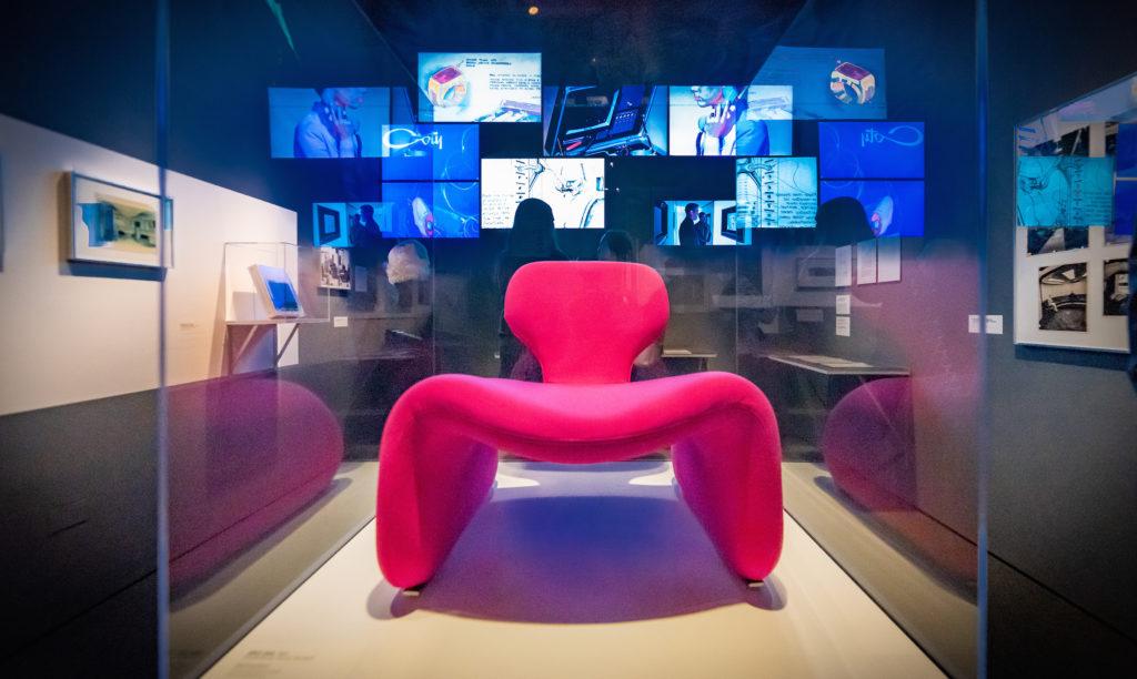 2001 exhibition