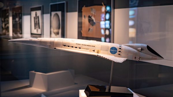 Competition! Win tickets to MoMI's 2001: A Space Odyssey exhibition