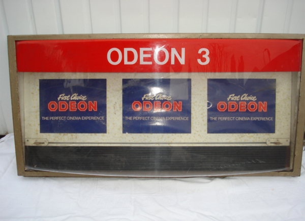 newcastle-odeon-3-first-choice-sign