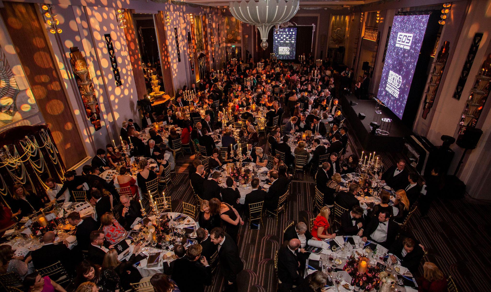 2020 winners! British Film Designers Guild Awards and Art Directors Guild Awards
