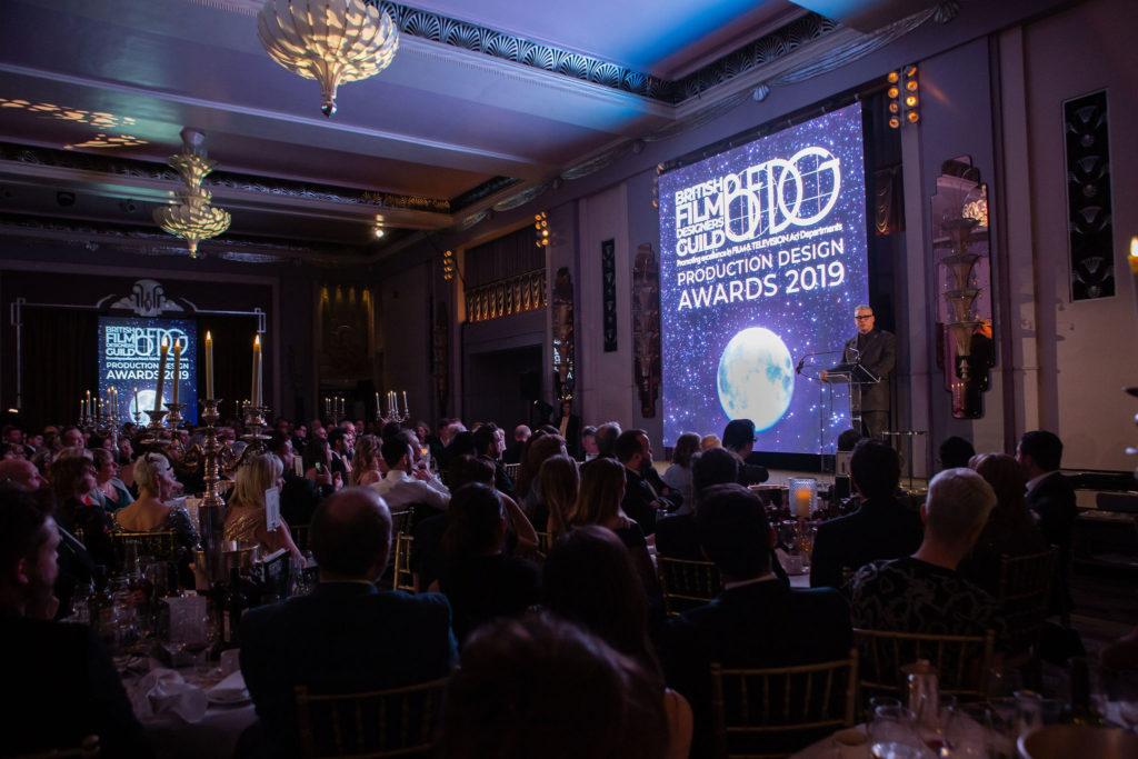 british film designers guild awards park lane hotel