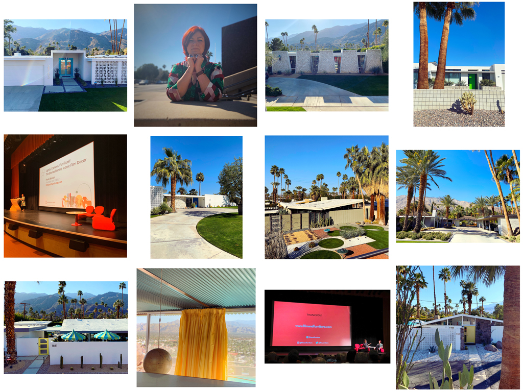 Modernism Week, Palm Springs