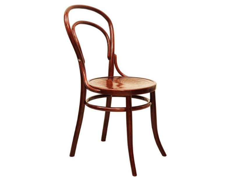 beech bentwood chairs