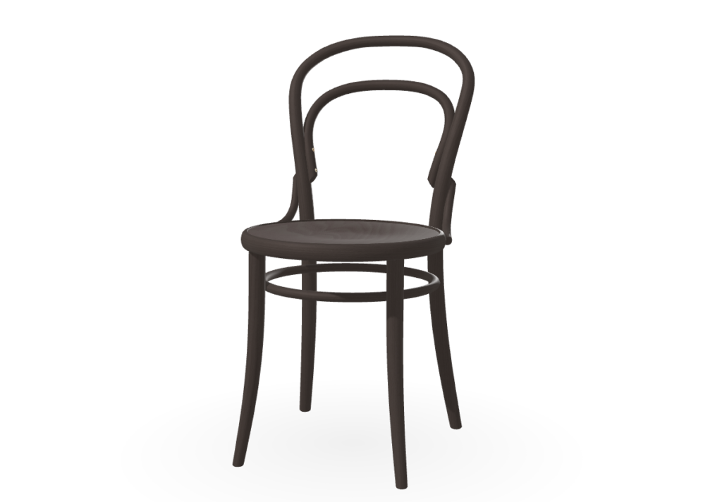 Thonet No 14 chair