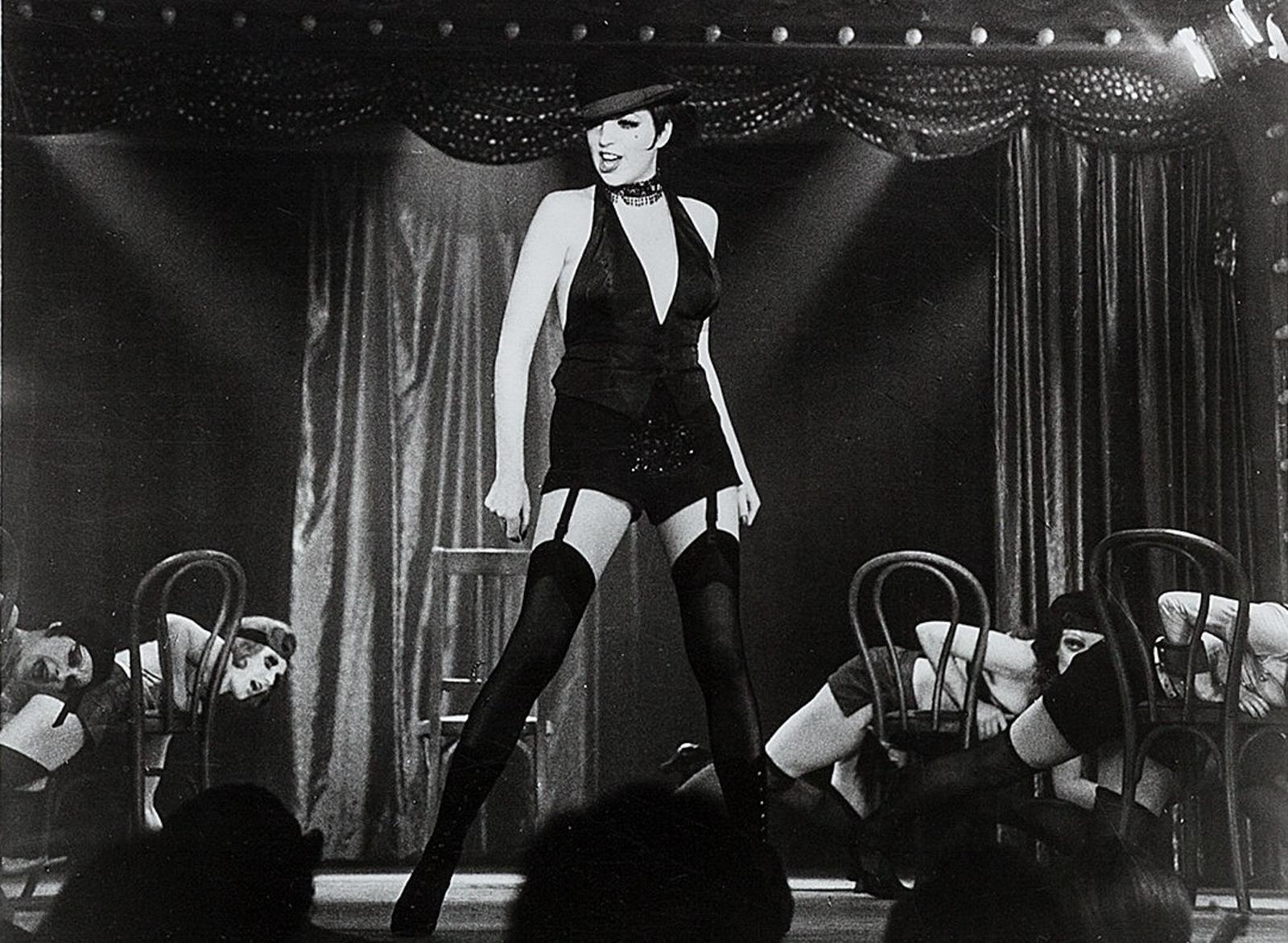 Cabaret - Special Edition DVD