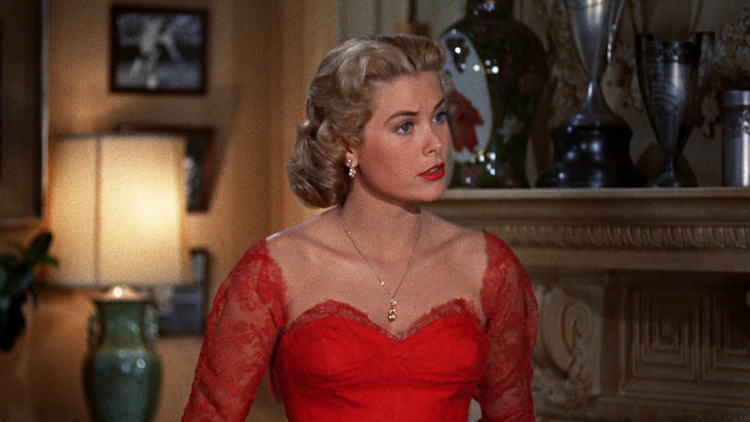 grace-kelly-dial-m-murder-red-dress