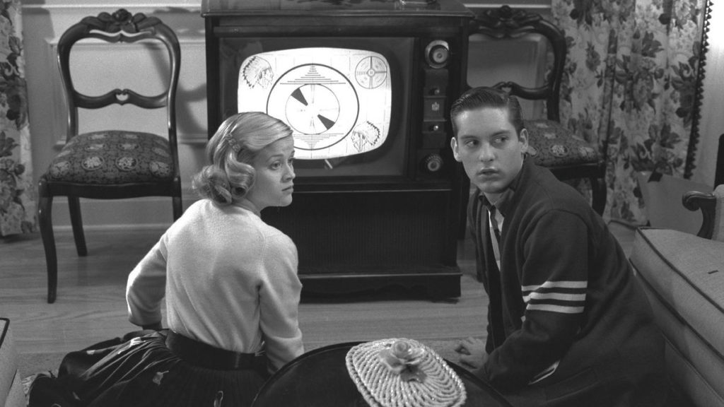 pleasantville-production-design
