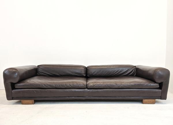 Howard-Keith-HK-Designs-Diplomat-style-sofa-brown leathe-film-and-furniture