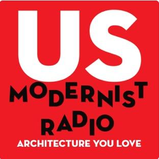 us modernist radio logo