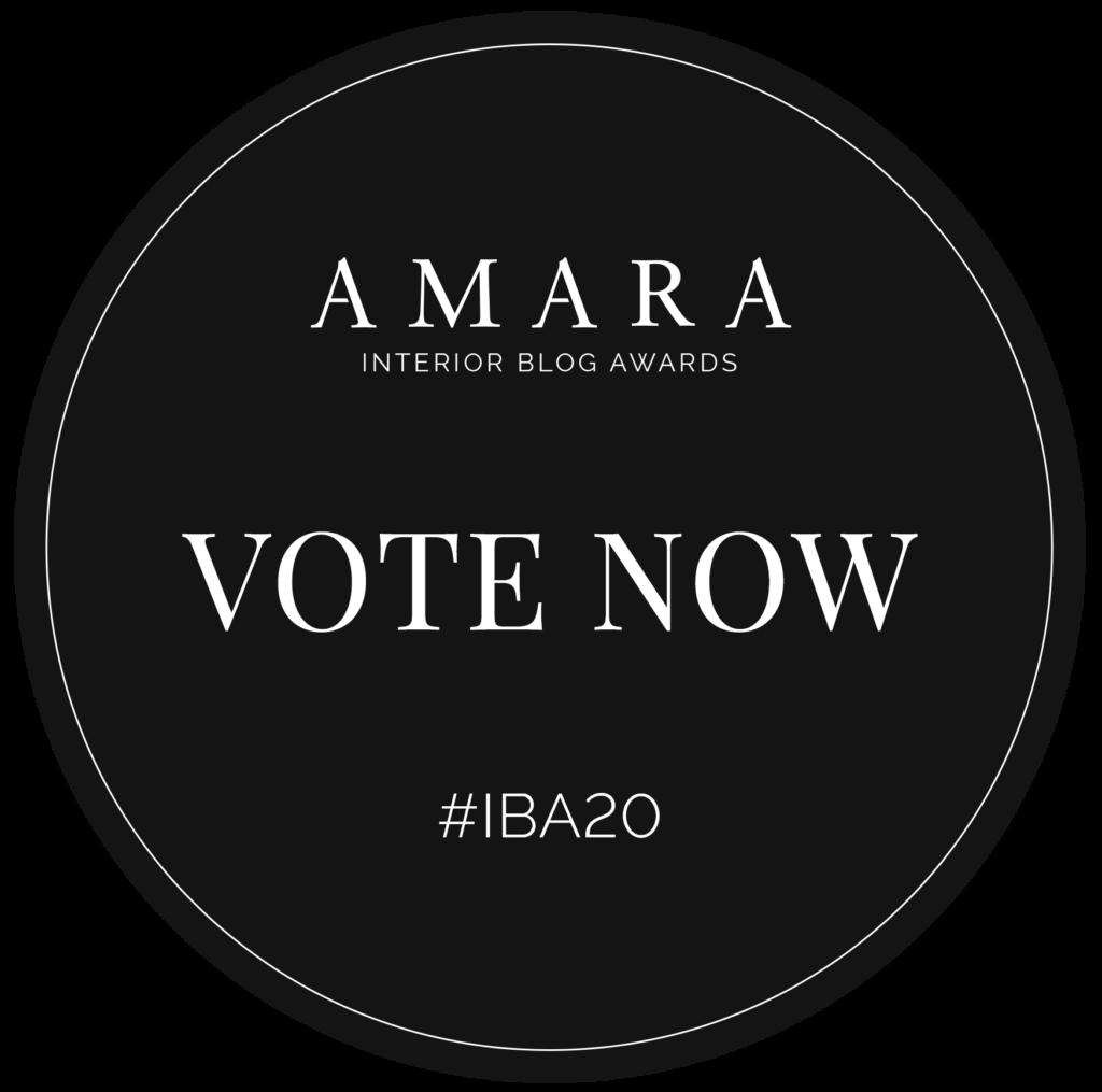 amara blog awards vote now