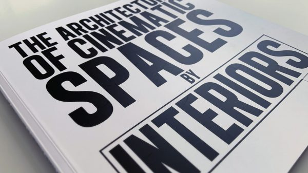 Book review: The Architecture of Cinematic Spaces