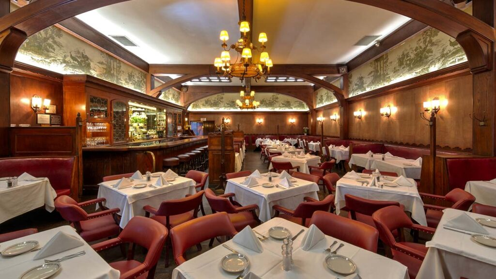 Musso and Frank Grill, Los Angeles