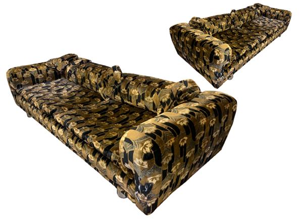 howard keith diplomat sofa