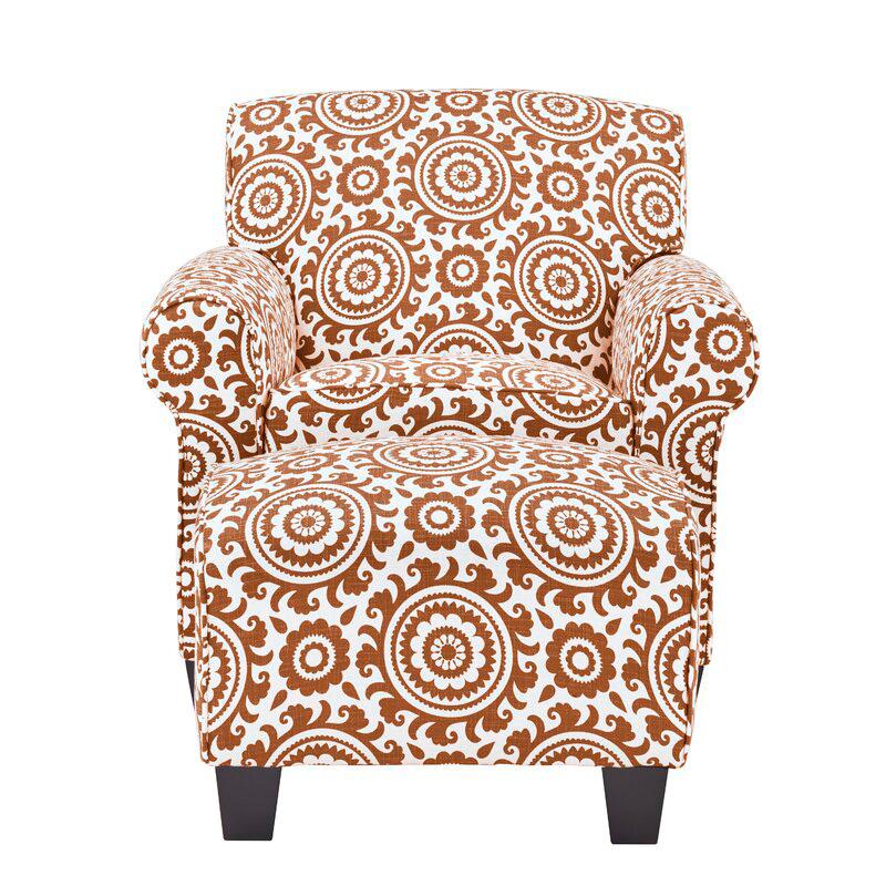 Clarke-Armchair