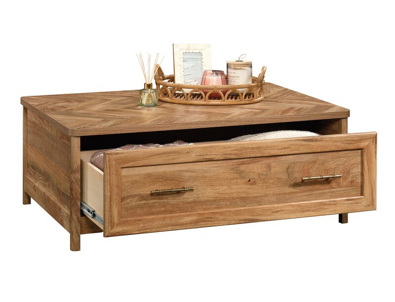 Liv Coffee Table with Storage
