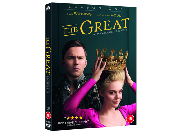 the-great-dvd